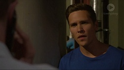 Josh Willis in Neighbours Episode 7335