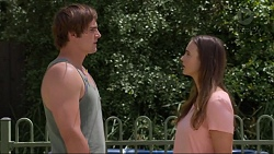 Kyle Canning, Amy Williams in Neighbours Episode 7335