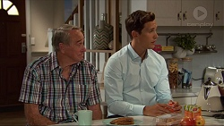 Doug Willis, Josh Willis in Neighbours Episode 7336