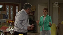Karl Kennedy, Susan Kennedy in Neighbours Episode 7336