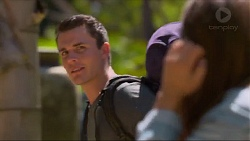 Jack Callaghan in Neighbours Episode 7336