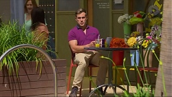 Aaron Brennan in Neighbours Episode 7336