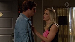 Kyle Canning, Georgia Brooks in Neighbours Episode 7336