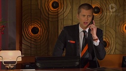 Daniel Robinson in Neighbours Episode 7336