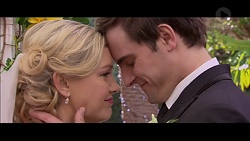 Georgia Brooks, Kyle Canning in Neighbours Episode 7337