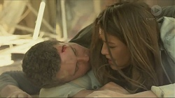 Jack Callahan, Paige Smith in Neighbours Episode 7337