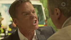 Paul Robinson, Karl Kennedy in Neighbours Episode 7337