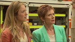 Sonya Rebecchi, Susan Kennedy in Neighbours Episode 7337
