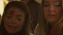 Paige Smith, Terese Willis in Neighbours Episode 7337