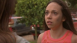Imogen Willis in Neighbours Episode 7337