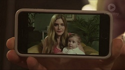 Amber Turner, Matilda Turner in Neighbours Episode 7337