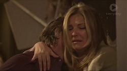 Brad Willis, Terese Willis in Neighbours Episode 7337