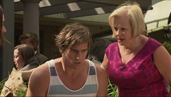 Kyle Canning, Sheila Canning in Neighbours Episode 7337