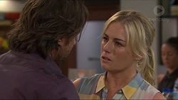 Brad Willis, Lauren Turner in Neighbours Episode 7337