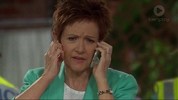 Susan Kennedy in Neighbours Episode 7337