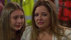 Piper Willis, Terese Willis in Neighbours Episode 7337