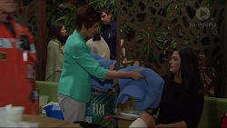 Susan Kennedy, Sarah Beaumont in Neighbours Episode 7338