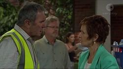 Karl Kennedy, Susan Kennedy in Neighbours Episode 7338