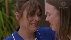 Nina Williams, Amy Williams in Neighbours Episode 7338