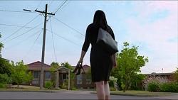 Sarah Beaumont in Neighbours Episode 7338