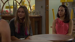 Piper Willis, Imogen Willis in Neighbours Episode 7339