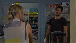 Lauren Turner, Ned Willis in Neighbours Episode 7339