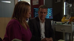Terese Willis, Paul Robinson in Neighbours Episode 7340