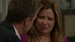 Paul Robinson, Terese Willis in Neighbours Episode 7340