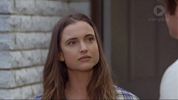 Amy Williams in Neighbours Episode 7340
