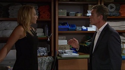 Steph Scully, Paul Robinson in Neighbours Episode 7340