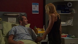 Toadie Rebecchi, Steph Scully in Neighbours Episode 7341