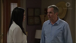 Sarah Beaumont, Karl Kennedy in Neighbours Episode 7342