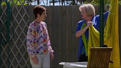 Susan Kennedy, Sheila Canning in Neighbours Episode 7343