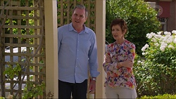 Karl Kennedy, Susan Kennedy in Neighbours Episode 7343