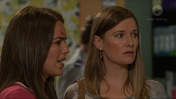 Paige Smith, Alex Jones in Neighbours Episode 7343