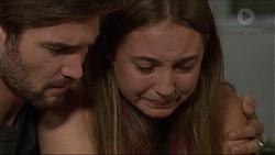 Ned Willis, Piper Willis in Neighbours Episode 7343
