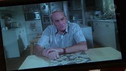Doug Willis in Neighbours Episode 7343