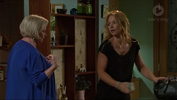 Sheila Canning, Steph Scully in Neighbours Episode 7343