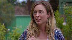 Sonya Mitchell in Neighbours Episode 7345