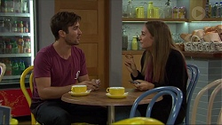 Ned Willis, Piper Willis in Neighbours Episode 7345