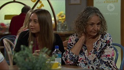 Piper Willis, Pam Willis in Neighbours Episode 7345