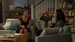 Paige Novak, Imogen Willis in Neighbours Episode 7346