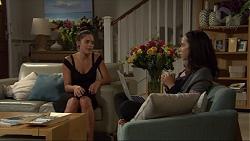 Paige Novak, Imogen Willis in Neighbours Episode 7346