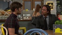 Ned Willis, Brad Willis in Neighbours Episode 7346