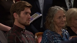 Ned Willis, Pam Willis in Neighbours Episode 7346
