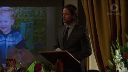 Brad Willis in Neighbours Episode 7346