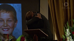 Terese Willis, Brad Willis in Neighbours Episode 7346