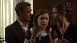 Paul Robinson, Amy Williams in Neighbours Episode 7346