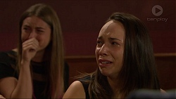 Piper Willis, Imogen Willis in Neighbours Episode 7346