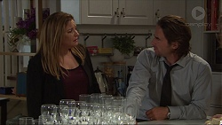 Terese Willis, Brad Willis in Neighbours Episode 7347
